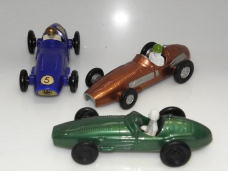 Mini Toys et Sam Toys (Italie)
