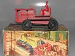 Benbros tracteur lourd