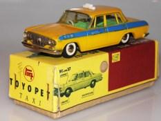 Cherryca Phenix Toyopet taxi