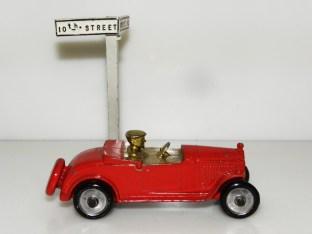 CAW Packard