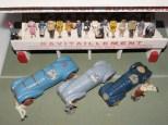 JRD Le Mans 1937: Avant le départ ! 15h30