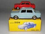 Dinky Toys Junior Simca 1000