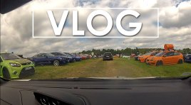 VLOG: Nürburgring weekend & Ford RST Treffen