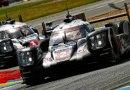 Porsche consigue victoria absoluta No. 18 en Le Mans