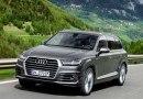 """Audi Q7 3.0 TDI quattro ganador de """"Auto Test 2016"""""""