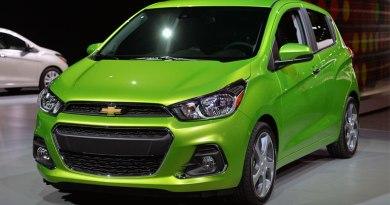 Chevrolet-Spark-2016,-no-disponible-para-el-mercado-nacional.