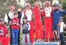 """Sebastián Palacios ganó la 2da válida, """"Rally de las Alturas"""""""