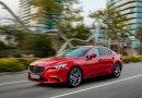 Mazda6 2017 de un vistazo