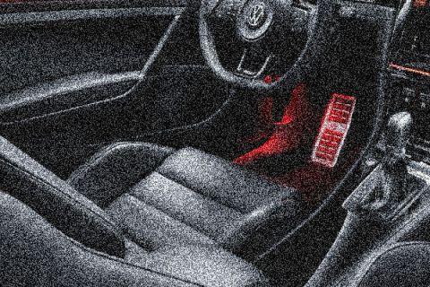 Volkswagen App-Connect