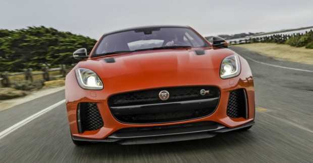 The Next Type from Jaguar