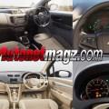 Chevrolet, Interior Chevrolet Spin Vs Suzuki Ertiga: Komparasi Suzuki Ertiga vs Chevrolet Spin