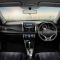 International, Toyota Vios 2013 Interior: Toyota Vios 2013 Akhirnya Diluncurkan di Thailand