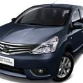 Mobil Baru, Harga New Nissan Grand Livina Wallpaper: Harga New Nissan Grand Livina Facelift 2013