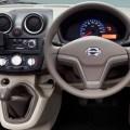 Datsun, Datsun Go Dashboard: Ini Gambar Dan Spesifikasi Datsun Go!