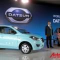 Datsun, Datsun GO  MPV indonesia: Datsun GO+ : MPV Datsun Dengan Harga Super Murah!