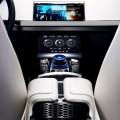 Frankfurt Motor Show 2013, Jaguar CX 17 Cluster: Jaguar C-X17 : SUV Pertama Jaguar