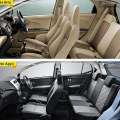 Honda, Perbandingan Kabin Interior Honda Brio Dengan Toyota Agya: Komparasi Toyota Agya vs Honda Brio Satya