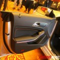 Mercedes-Benz, Mercedes CLA Frameless Door: First Impression Review Mercedes-Benz CLA 200 Indonesia