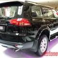 Mitsubishi, Mitsubishi Pajero Sport V6 Rear: First Impression Mitsubishi Pajero Sport V6 3.0 Bensin