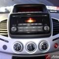 Mitsubishi, Mitsubishi Strada Triton VGT Head Unit: Ride Impression Mitsubishi Strada Triton with Hiroshi Masuoka dan Subhan Aksa