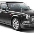 FAW, FAW Red Flag Mobil Limousine Roll Royce Ala Cina: Ini Mobil Cina Paling Mahal Sepanjang Sejarah!