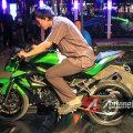 Kawasaki, Kawasaki Z250 Riding Position: First Impression Review Kawasaki Z250 SL