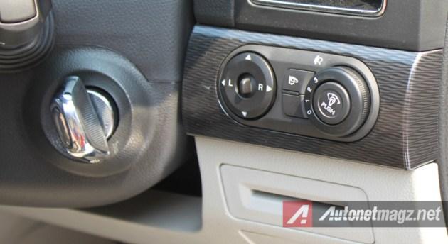 Chevrolet Captiva Facelift Key