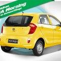 Kia, Kelebihan Keunggulan KIA Morning: 7 Kelebihan Kia Morning Versi AutonetMagz