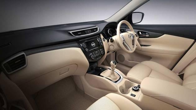 Interior-Nissan-X-Trail-2014
