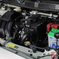 Datsun, Mesin Datsun GO Panca 1200: First Impression Review Datsun GO Panca Hatchback 5 Seater