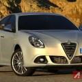 Alfa Romeo, Alfa Romeo Giulietta Indonesia 2015: Alfa Romeo Indonesia Akan Hadir Lewat Garansindo!
