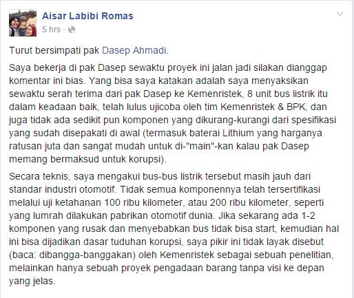 Mobil Listrik Indonesia