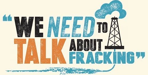 We need to talk about fracking