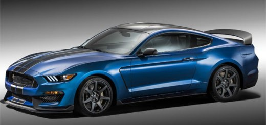 nuevo mustang shelby