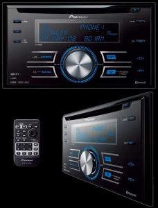 Autoradio double Din