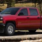 Chevrolet Silverado 2014 a precios desde $390,400 pesos en México