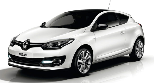 renault megane 2015 a precios desde 18 250 en el reino unido autos hoy. Black Bedroom Furniture Sets. Home Design Ideas