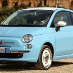 Fiat 500 2016 a precios desde €12,900 en España