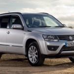 Suzuki Grand Nomade 2015 a precios desde $19,990 en Perú