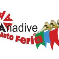 Autoferia Anadive 2014