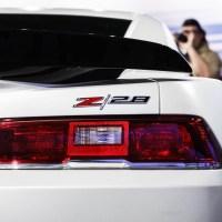 El nuevo Chevrolet Camaro Z/28 2014 por el precio de $75,000 en US