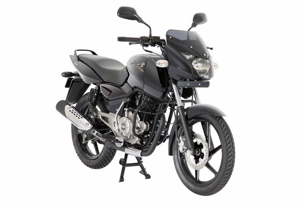 Bajaj Pulsar 150 DTS-i Motorcycle Specification