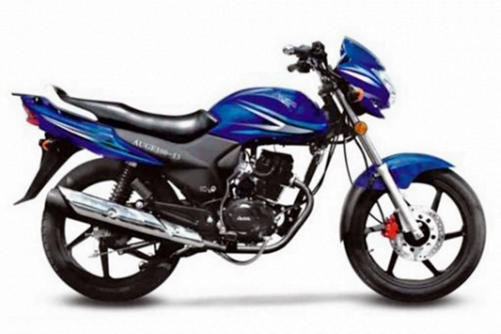 auge 100cc motorcycle specification. Black Bedroom Furniture Sets. Home Design Ideas