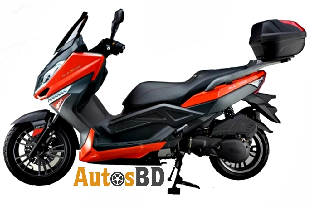 Znen T9 Motorcycle Specification