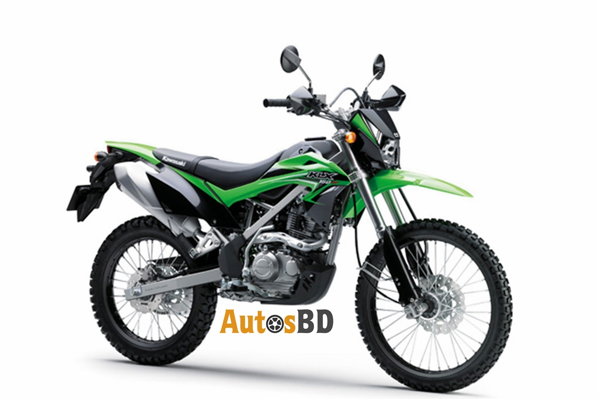 Kawasaki KLX 150BF Motorcycle Specification