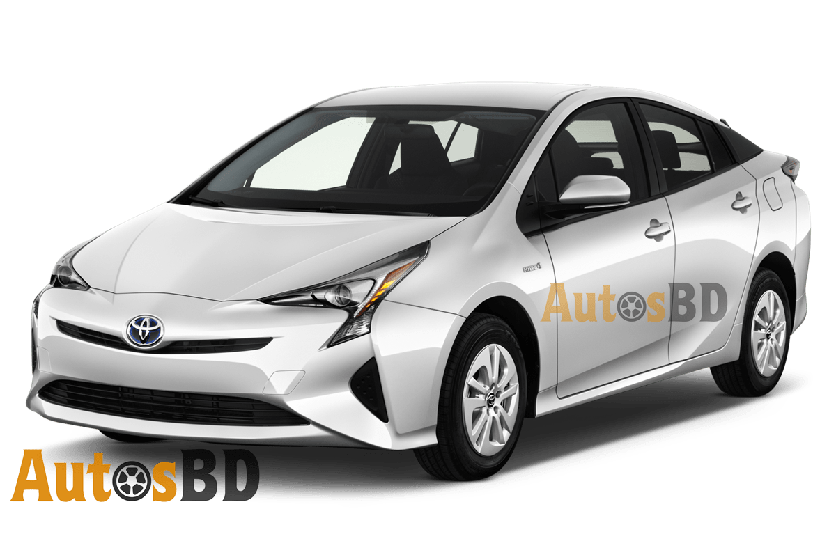 Toyota Prius Z5 Specification