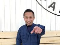 堺市中区で車販売・板金塗装・車検を提供するAUTOSHOPSYAKSの代表取締役社長 浅尾
