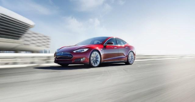 12.25.15 - 2016 Tesla Model S - 2