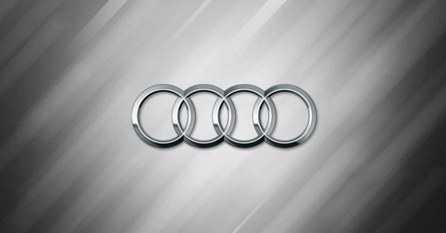 08.22.16 - Audi Logo