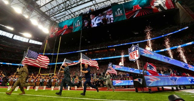 03.06.17 - Super Bowl LI